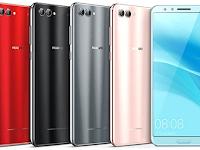 Mantap! Huawei Nova 2s Meluncur dengan RAM 6 GB dan 4 Kamera Sekaligus, Harganya?