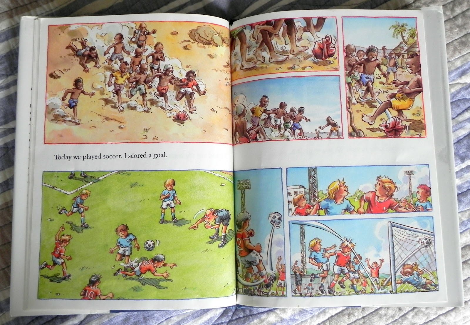 Gone walkabout 2 beautiful childrens book illustrations do you have lovely illustrated books for your children or grandchildren or yourself they really are a gift that will last forever solutioingenieria Image collections