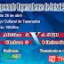 Confira os resultados da 1° rodada do Campeonato Taperuabense de Futsal.