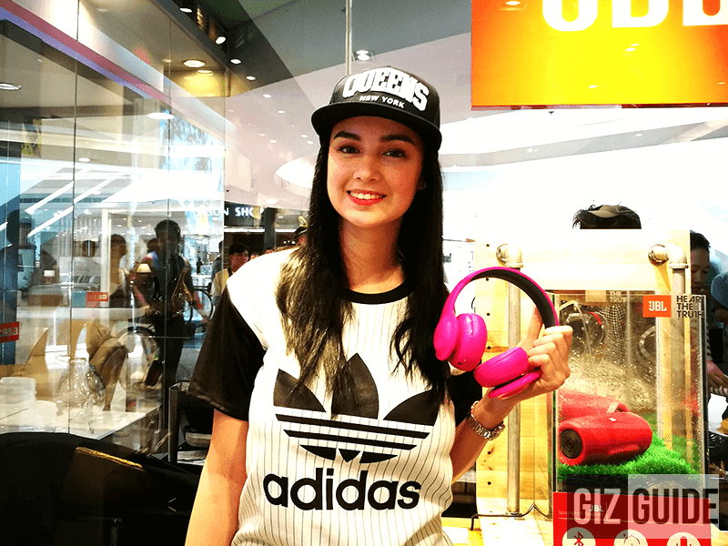 JBL Re-Opens Revamped Store At SM Megamall, Highlights Great Audio Products