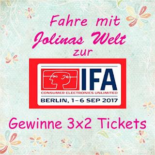 Gewinne IFA Karten
