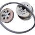 Fungsi V-Belt Motor Matic dan Tips Perawatannya