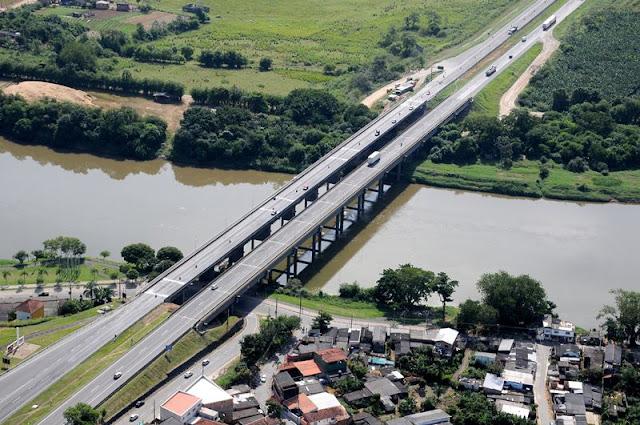 Autopista Régis Bittencourt prepara Operação Páscoa