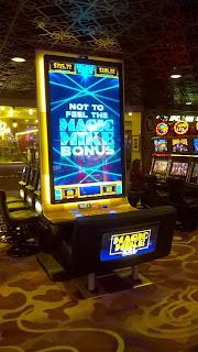 Hard Rock-kasino koukku