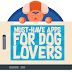 Top 10 Must-Have Mobile Apps for Dogs and Puppies Owners [Infographic]