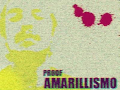 Proof - Amarillismo