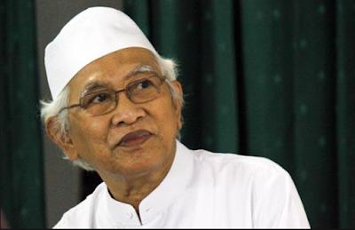 Biografi Dan Kewalian Kh Bisri Mustofa Rembang