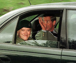 Prince Charles Implicated in the Murder of Princess Diana