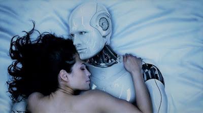 Fare sesso con robot: presto possibili relazioni
