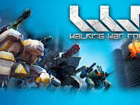 Download Walking War Robots Apk v1.8.0 Mod (Unlimited Ammo) Terbaru