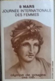femme celebre revolution française