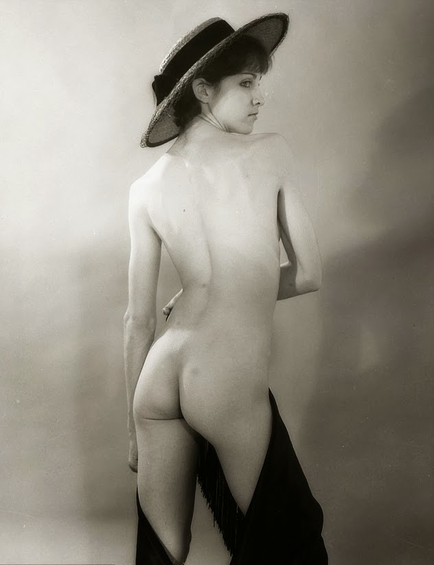 Madonna Nude Images 81