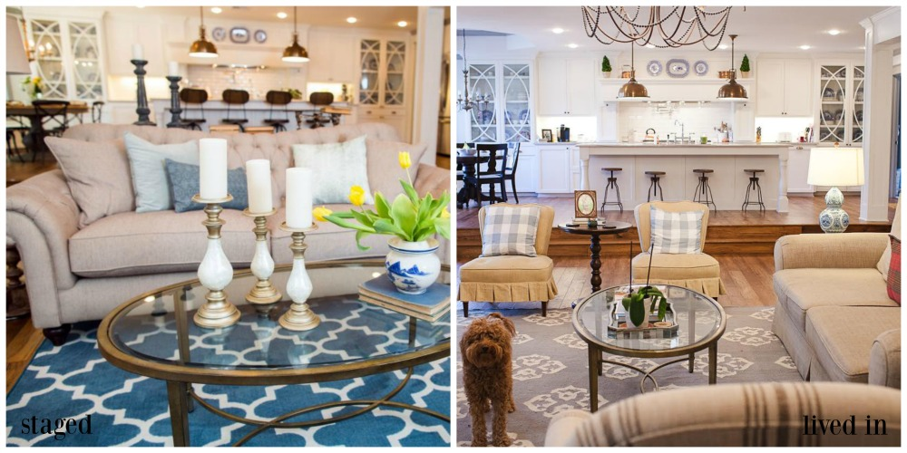Inside a Fixer Upper clients home after the show Rachel Teodoro