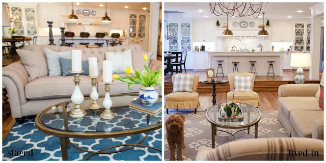 Inside A Fixer Upper Client 39 S Home After The Show Rachel Teodoro