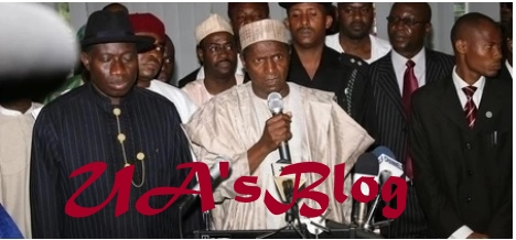 GEJ did not want to be Yar'Adua's running mate - Ahmadu Ali reveals the role he and Obasanjo played