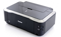 Canon PIXMA iP4830 Printer Driver