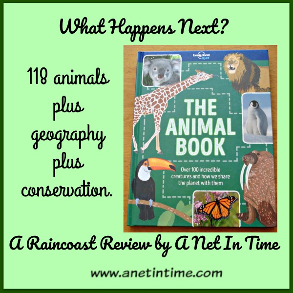 animal nature conservation