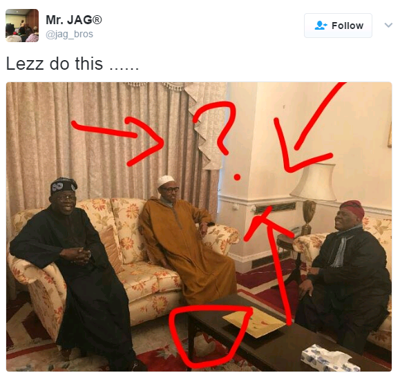 President Buhari, New photos, Bola Tinubu, News,