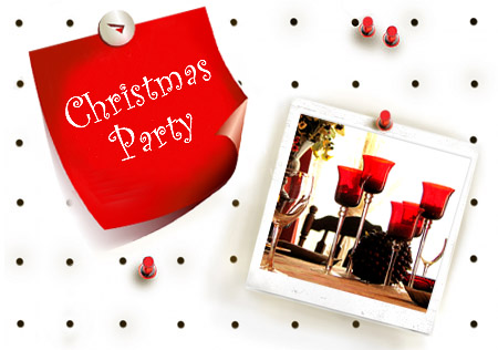 Crossfit Spokane Christmas Party December 3rd