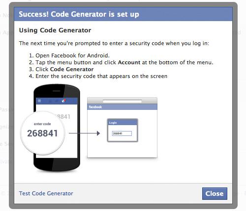 Bagaimana Cara Melindungi Akaun Facebook Kena Hacks