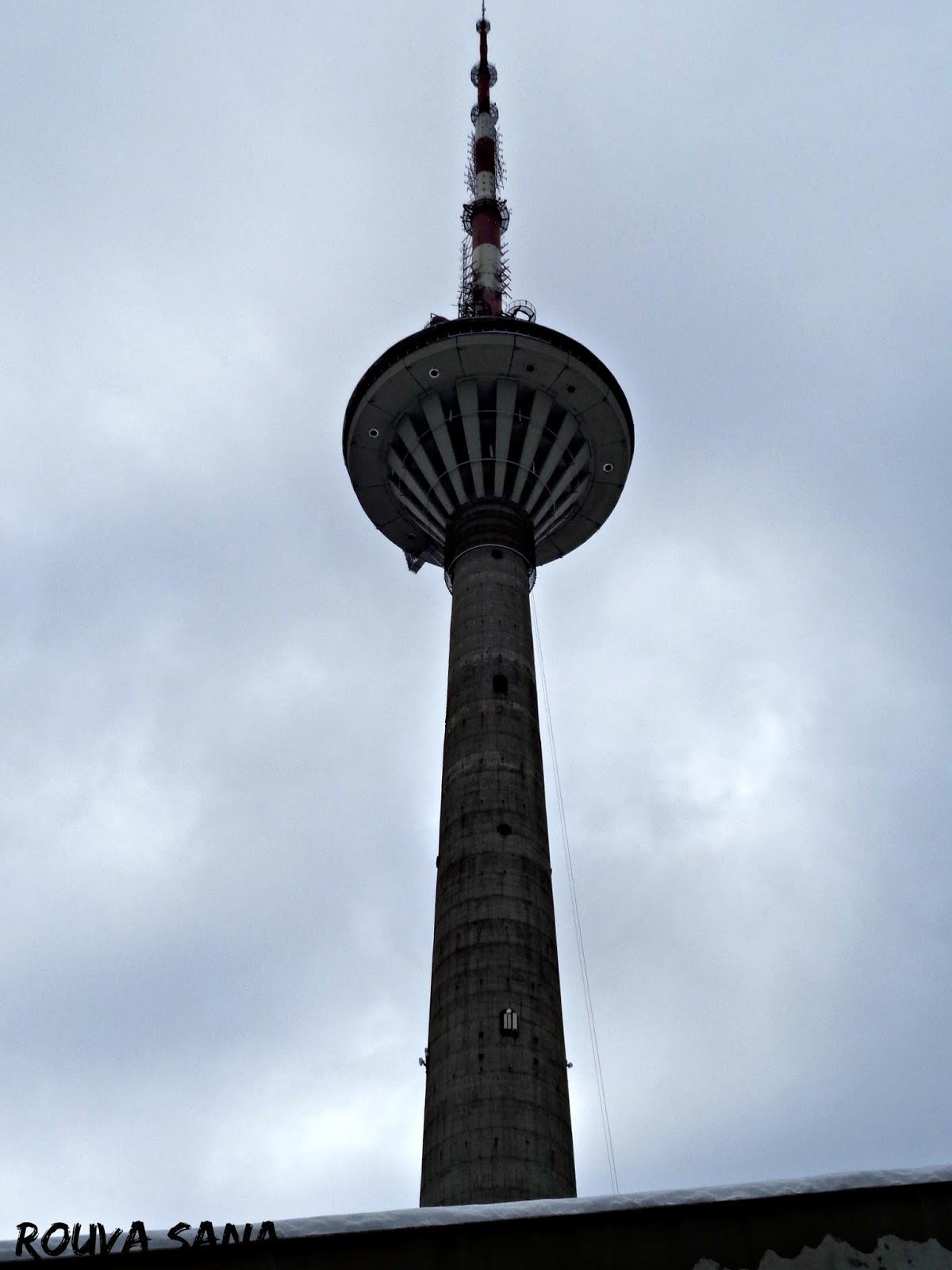tv-torni