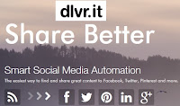 Dlvr.it - alternativa a Twitterfeed
