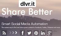 Dlvr.it - alternativa a Twitterfeed