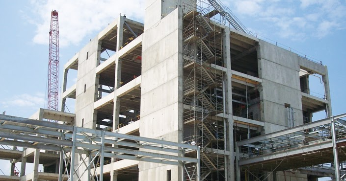 Sistem Struktur Shear Wall Dinding Geser Jurnal Arsitektur
