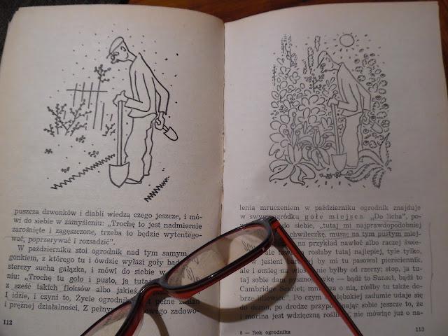 książka dla ogrodnika