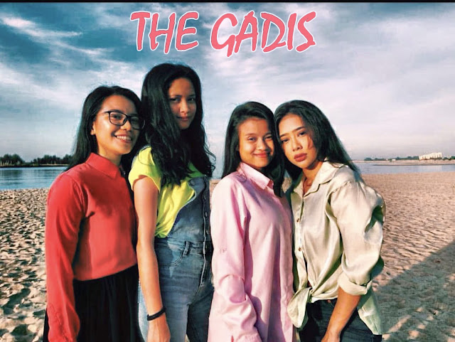 Drama The Gadis tv3