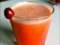 The Natural Way to Keep Your Body Health with the Benefits of CranberryJuice