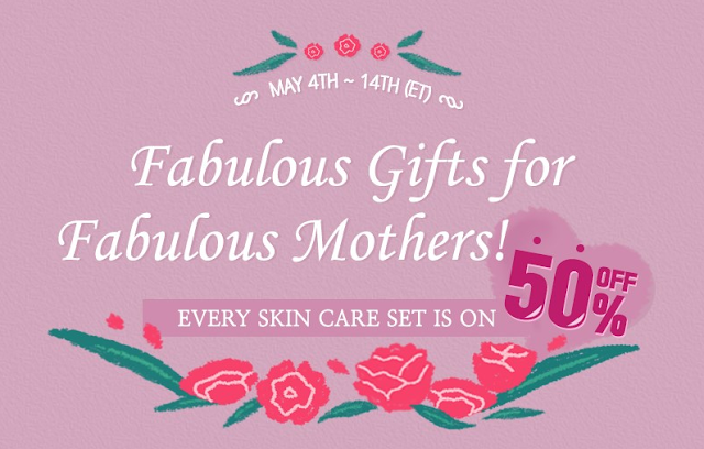 A Fabulous Gift to All Mothers