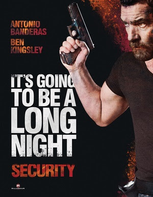 Security Poster