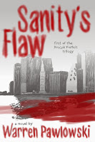 Sanity's Flaw cover