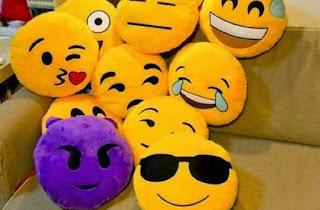 membuat emoticon di blog
