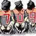 709大抓捕 一位709当事人的羁押记忆