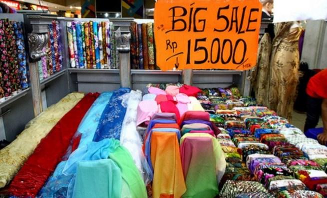 7. Kawasan Cigondewah. Tempat Wisata Belanja Murah di Bandung 884a054d4a