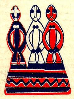 artesanías y detalles