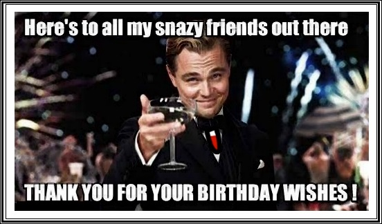 Funny Birthday Thank You Meme : Funny birthday thank you meme quotes happy birthday wishes