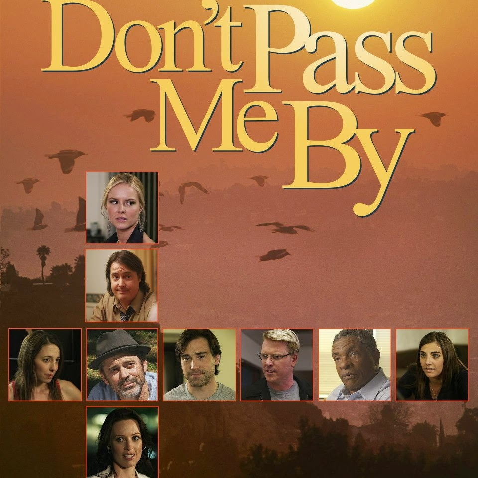 Don't Pass Me By DVD