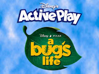 Disney's A Bug's Life - Active Play