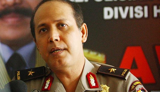 Polri tangkap sebelas orang terduga teroris jaringan MNS