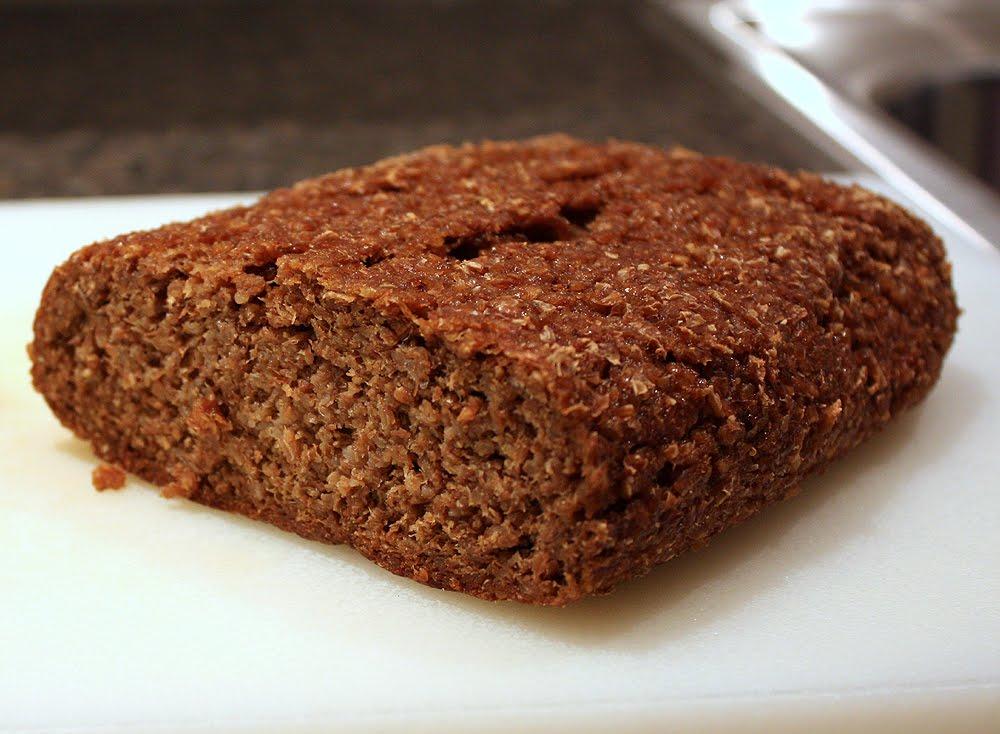 Basic Bread Recipe Loaf Food Processor