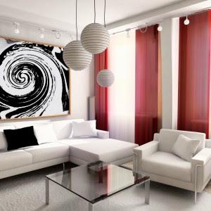 ideias de combinações de cores para decorar a casa