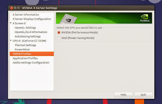 More Work To Support Nvidia Optimus Lands In Ubuntu 14 04