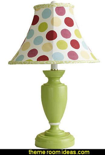 Disco Dots Lamp  ababy table lamps