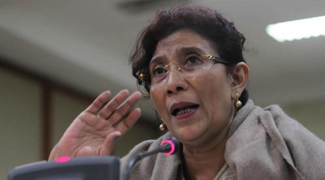 Menteri Susi Akan Tertibkan 100 Pulau Dikelola Asing Dan Swasta