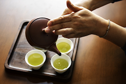 These are 4 ways to consume green tea for your diet