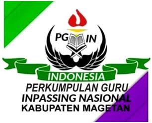 Logo PGIN