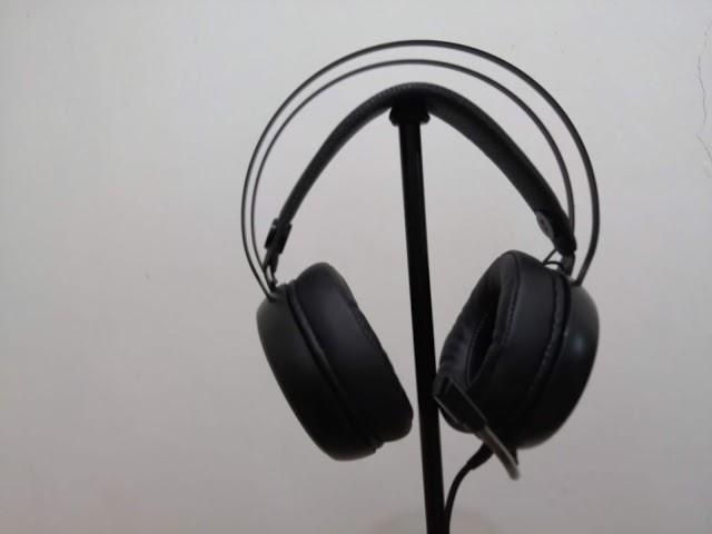 Headset Armaggeddon Seri Atom 7, Ulasannya!